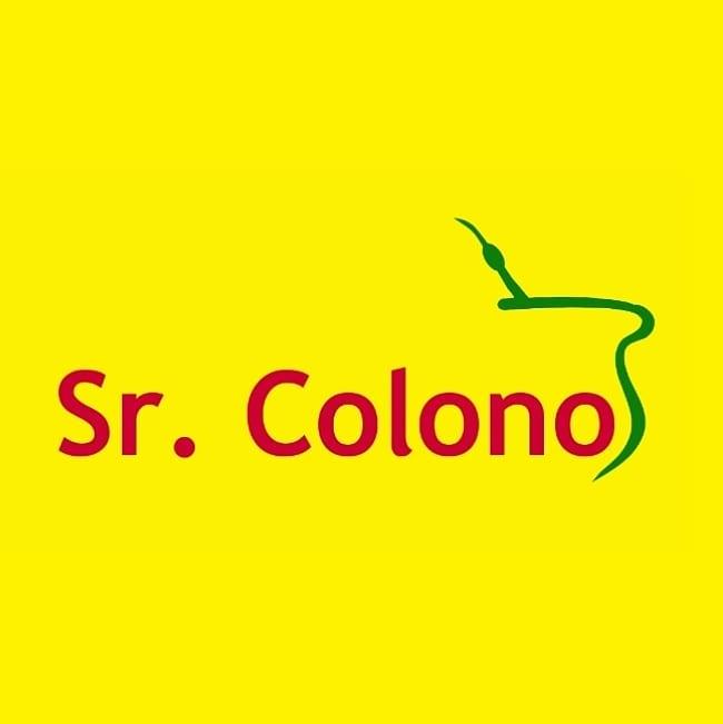 Sr. Colono
