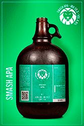 APA (American Pale Ale)